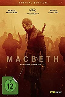 Macbeth [Special Edition]