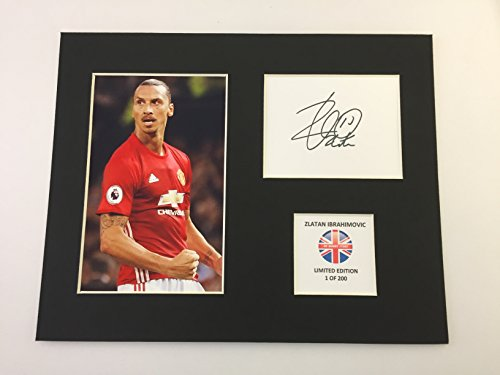 limited-edition-zlatan-ibraimovic-man-utd-manchester-united-signed-display-printed-autograph-footbal