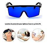 Occhiali Di Protezione IPL Fotochimici A Impulso-Occhiali Di Protezione UV Laser