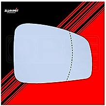 Espejo retrovisor con placa de base térmica Summit ASRG-920BH RHS