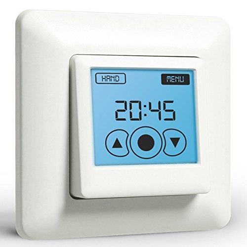 Rolladen Zeitschaltuhr Vestamatic Touch Control VRS