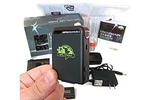 gps tracker tk102 b ISTRUZIONI IN ITALIANO.