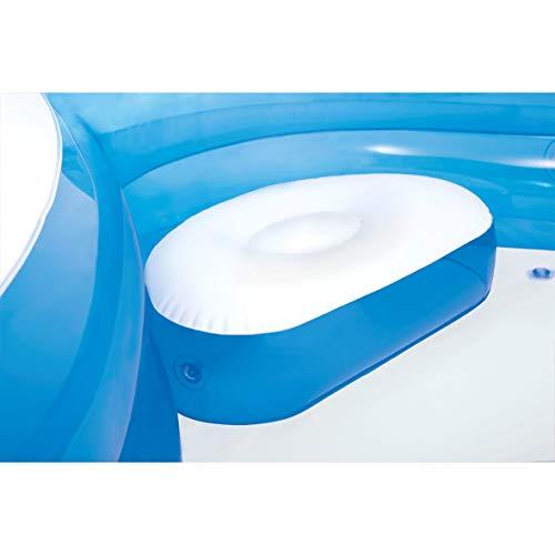 Schwimmbecken aufblasbar – Intex – 56475EP - 5