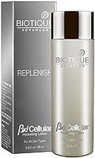 Biotique Bxl Cellular Morning Nector Hydrating Lotion, 190ml