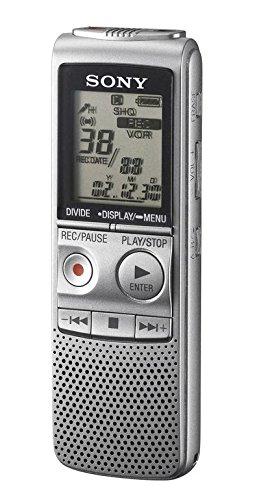 Sony ICD-BX700 1 GB Sprachrecorder Digitales Diktiergerät