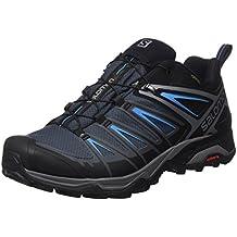 Salomon X Ultra 3 Gtx, Zapatilla de Velcro Hombre