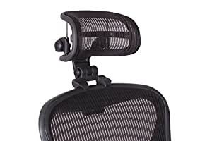 Appui-tête VendorGear Par Herman Miller fauteuil Aeron