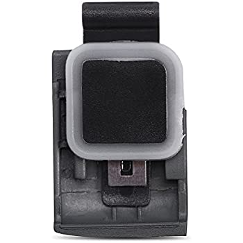 Gopro Replacement Side Door For Hero5 Camera Black