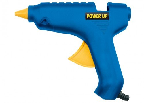 Power Up 73056 - Colle Pistolet 11 mm 40 W/marche/