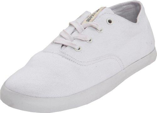 SUPRA Wrap White Blanc