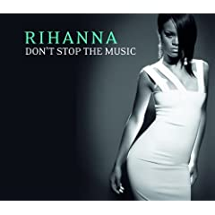 Don't Stop The Music (Album Version)