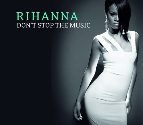 Don't Stop The Music 5 Track E...