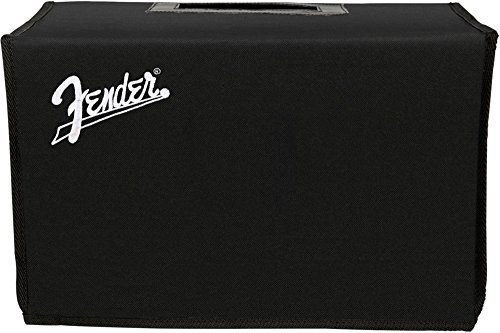 Fender Mustang GT 40 Amplifier Cover Schwarz, klein