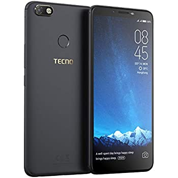 Tecno Camon I 3Gb (Champagne Gold, 32Gb): Amazon in: Electronics