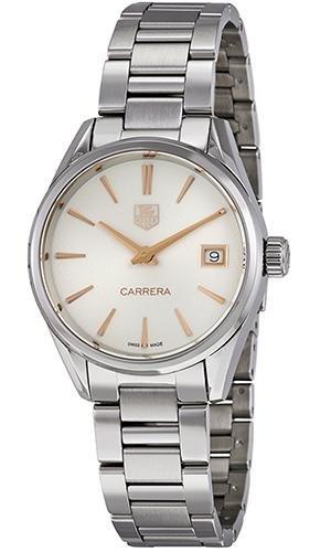 Reloj de pulsera para mujer - Tag Heuer TAG-WAR1312.BA0778