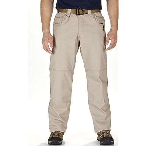 5.11 Taclite Jean-Cut pantalones Khaki W32 L32