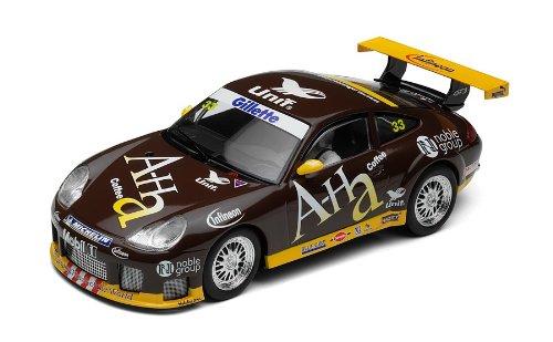 Scalextric 500003084 - Porsche 911 GT3R HD DPR nº