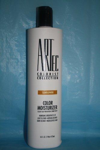 Colorist Collection (Artec Colorist Collection Sunflower Color Moisturizer 16 Fl by Artec)