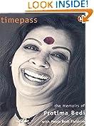 #1: Timepass: The Memoirs of Protima Bedi