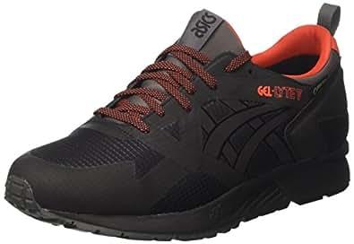 Asics Gel-Lyte V NS G-TX, Chaussures de Running Homme, Noir (Black Black), 40.5 EU