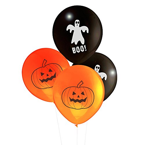 Neviti Happy Halloween Ballons