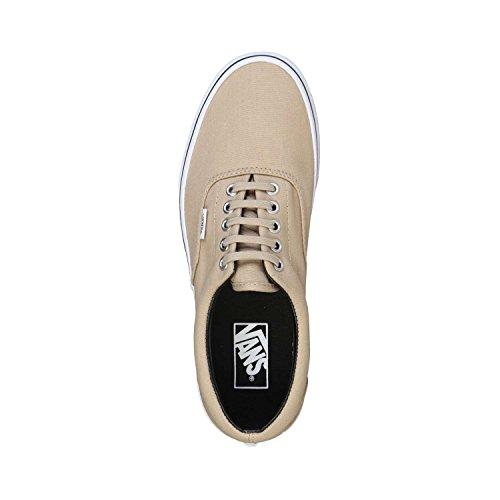 Vans Era Hommes Beige Naturel Sneaker