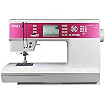 Pfaff 4250229847153 - Máquina de coser ambition 1.0
