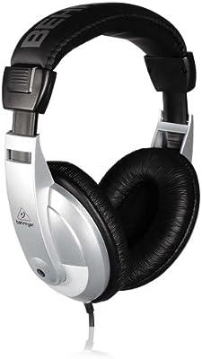 Behringer HPM1000 - Auriculares para DJ, color negro