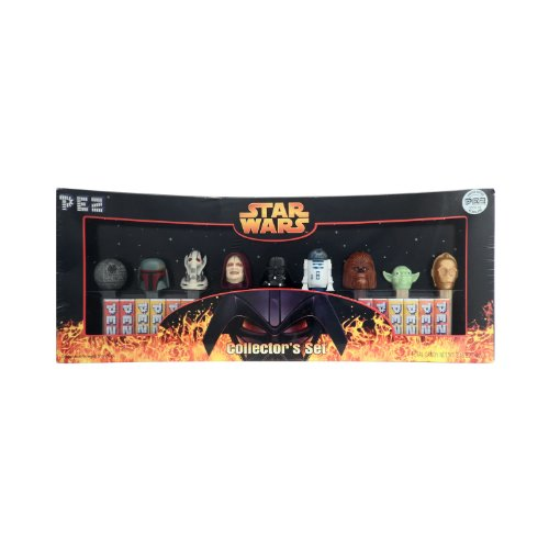 star-wars-limited-edition-pez-collectors-set-with-9-star-wars-pez-dispensers