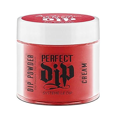Artistic Perfect Dip Nail Polish Dip Powder - Diva Sociale 23g