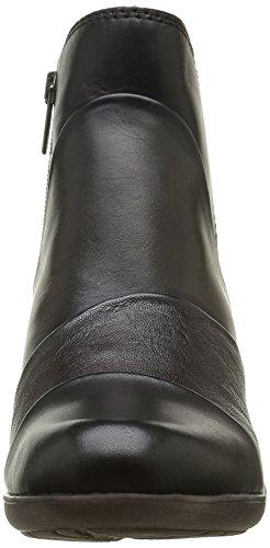 Pikolinos Rotterdam 902 I16, Bottes Classiques Femme Noir (Black)