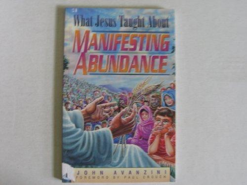 Download free abundance ebook