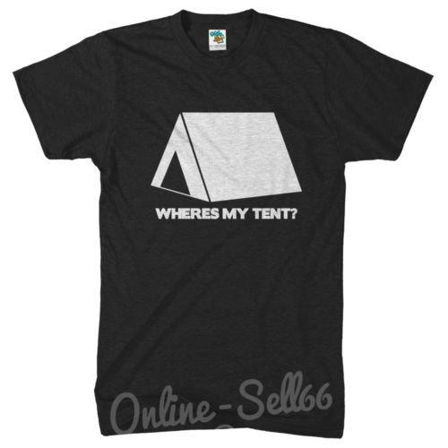 9ece19e0 Spearmark Housewares-my Funny T-Shirt Tente pour Festival Top V Hipster  Hippee T