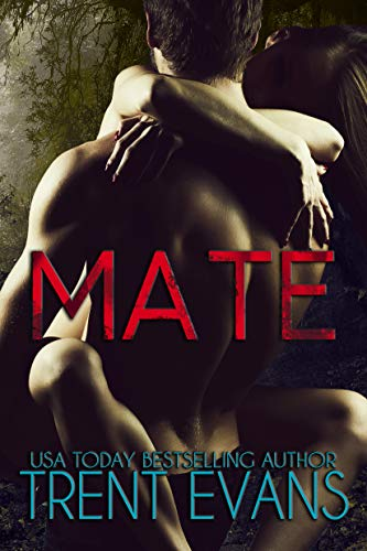 Mate: A Dark Sci-Fi Romance (English Edition)