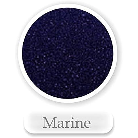 sandsational, Blu (Marine) unità Sabbia, l' originale matrimonio sabbia ~ 1sterlina
