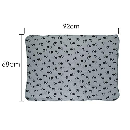 Zoom IMG-1 digiflex 3 x grandi coperte