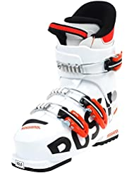Rossignol Botas Hero J3 White 18m Junior