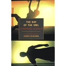 The Day of the Owl (New York Review Books Classics) by Leonardo Sciascia (2003-09-30)