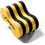 Finis Foam Pull Buoy - Yellow/Black