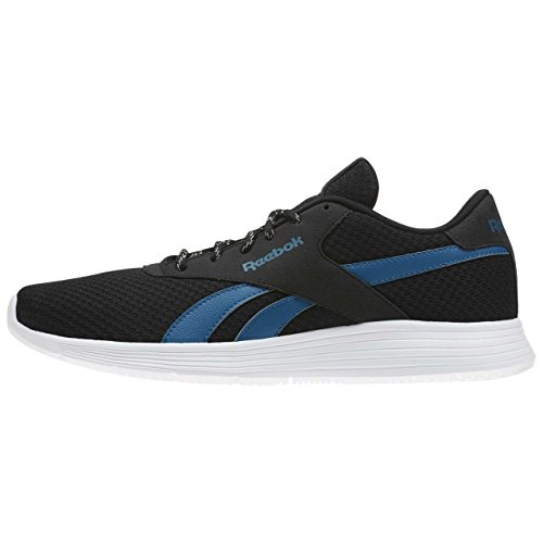 Reebok Herren Bd4177 Trail Runnins Sneakers Schwarz