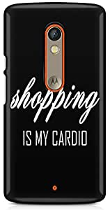 Moto X Play Back Cover by Vcrome,Premium Quality Designer Printed Lightweight Slim Fit Matte Finish Hard Case Back Cover for Moto X Play