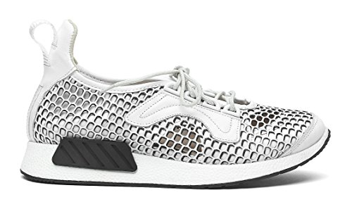 LOGAN Running, Sneakers basses femme Bianco