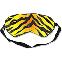 Eyes Mask Fashion Zebra Stripes Shade Sleep Goggles for Sleep Contoured Eye Masks for Sleeping,Shift Work,Naps preisvergleich bei billige-tabletten.eu