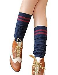 ec8733f9a8c Amazon.fr   chat - Chaussettes et collants   Femme   Vêtements