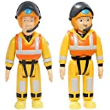 Fireman Sam 2 Figure Pack - Sam And Penny