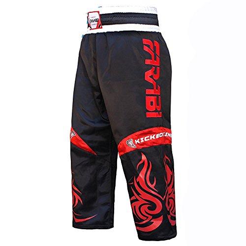 Farabi Kick Boxing Pantalones Pantalones Mix Artes