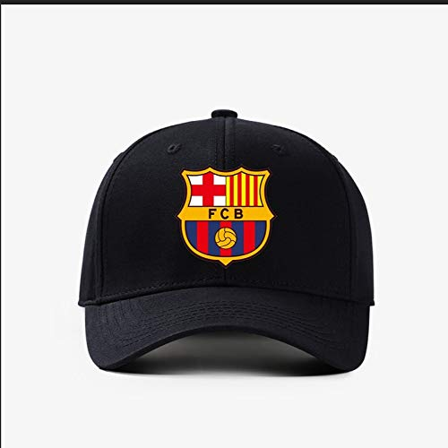 a887ecece7b WEII Football Fan Hat Football Club Baseball Cap Star with Visor Outdoor  Sports Cap