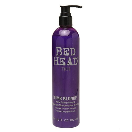 tigi-bed-head-dumb-blonde-purple-toning-shampoo-400ml-135oz-by-tigi