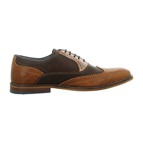 BULLBOXER  615k23586ap625, Chaussures de ville à lacets pour homme p625