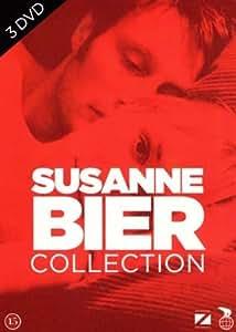 Susanne Bier Collection: Open Hearts (2002) + Brothers (2004) + After The Wedding (2006) (Region 2) (Origine Scadinavian) (Sous-titres français) (Sans Langue Francaise)
